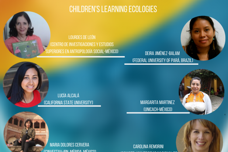 Cross-disciplinary methodologies in the study of indigenous children's learning ecologies